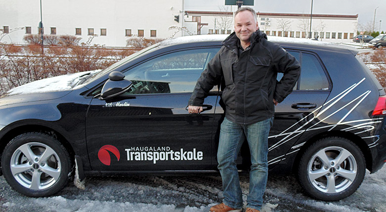 Haugaland Transportskole AS
