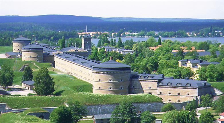 Karlsborgs turism
