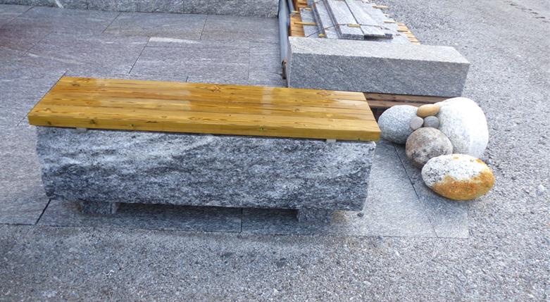 47d7f97d9 Kortreist naturstein fra Evjen Granitt