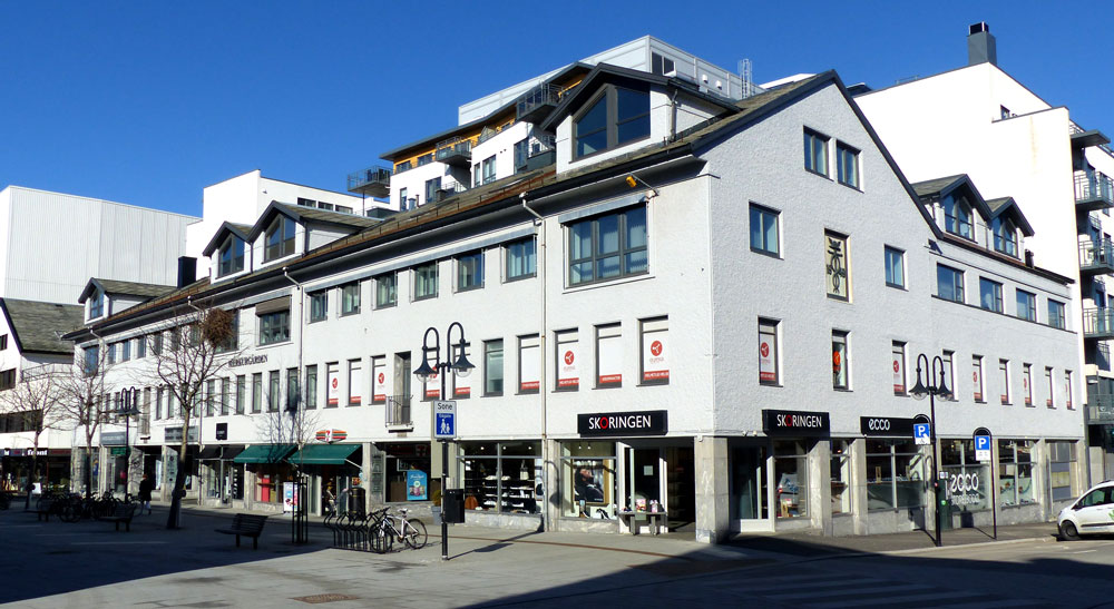 7b1c21e1 Lyst til å drive næring midt i Bodøs smørøye?