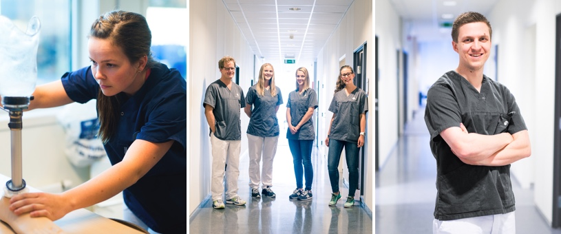 norway-clinical-staff